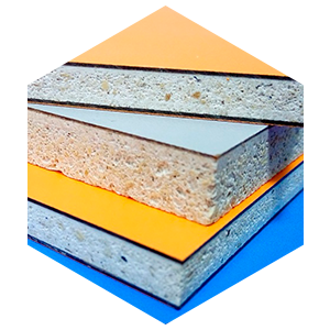 Стекломагниевый лист (магнелит или СМЛ)