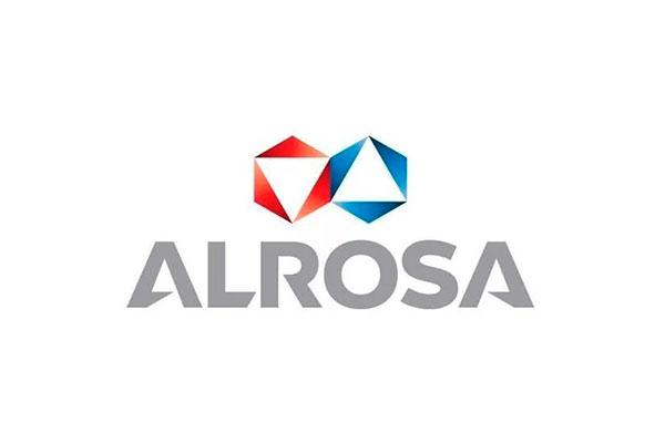 лого-алроса